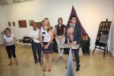 """Inaugurada la exposición """"Visión Íntima"""" de PROMETEO"""