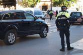 La Policía Local de Totana realiza 169 controles en la campaña especial sobre la tasa de alcoholemia y del consumo de drogas