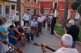 Las Torres de Cotillas celebró un año más el 'Homenaje al Huertano'