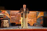 El alcalde de La Unión pregona las fiestas de El Beal