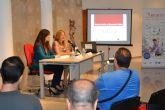 Cecarm imparte en San Pedro del Pinatar talleres para la creación y mejora de negocios on-line