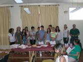 Catorce alumnos participan en el programa de compensación educativa 'Aula Ocupacional'