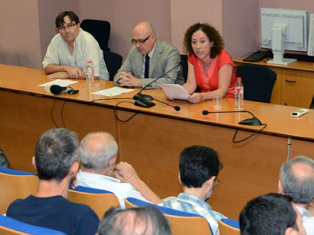 Los decanos de Letras hacen un llamamiento en defensa de las Humanidades - 1, Foto 1