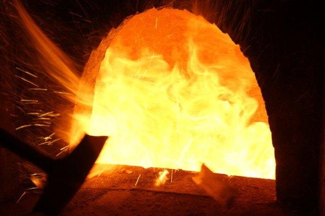 I edited June workshops and party Moorish oven POTTERY RYH Totana