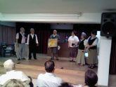 El Centro Social de Mayores de San Pío celebra su XIX Semana Cultural