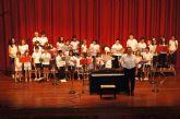 Finalizan las audiciones con las que se clausura el curso 2013/2014 de la Escuela Municipal de Música de Totana