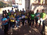 La Escuela de Turismo consulta a un millar de vecinos los efectos socioeconómicos del Parque Minero de La Unión
