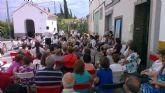 El pregón dará inicio oficial a los festejos patronales del barrio de San Pedro torreño