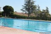 A partir del próximo martes, día 1 de julio, ya abren las piscinas públicas todos los días de la semana durante el verano