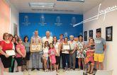 Entregados los premios de la ruta de la tapa minera 2014