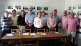 La sociedad unionense muestra su apoyo al proyecto de regeneración de la Bahía de Portmán
