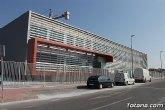 El Ayuntamiento de Totana cede la parcela en la que se ubica el nuevo centro de salud