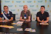 El Patronato Deportivo Municipal desembarca en La Manga con la puesta en marcha del pabellón deportivo