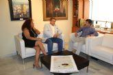 Lorca y Los Alcázares unidos en la XLIII Semana Internacional de la Huerta y el Mar