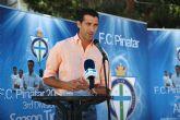Mariano Sánchez vuelve al Pinatar como presidente