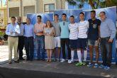 El FC Pinatar presenta su proyecto para la próxima temporada en Tercera División
