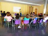 La Escuela de Familias de Alguazas se va de vacaciones