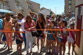 Abre sus puertas la CCXVII edición de la feria del Ganado de San Pedro del Pinatar