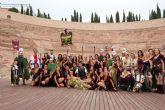 Nueva imagen de los Rehenes de Carthago