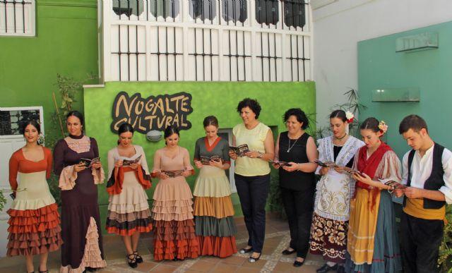 Música, danza, humor y cine para amenizar las noches de verano a través de la programación Nogalte Cultural 2014 - 1, Foto 1