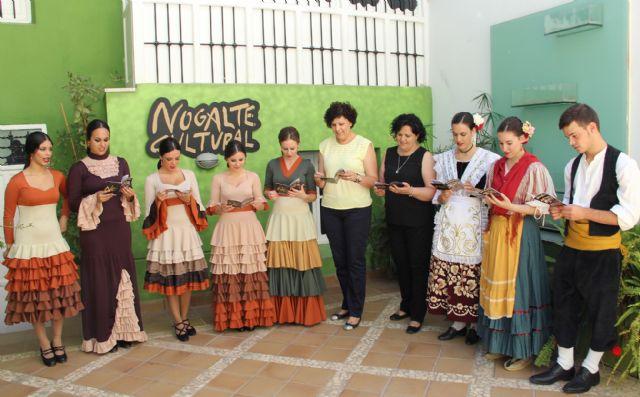 Música, danza, humor y cine para amenizar las noches de verano a través de la programación Nogalte Cultural 2014 - 2, Foto 2