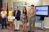 Educación amplía la oferta de idiomas y niveles en las Escuelas Oficiales de Idiomas de la Región