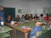 Personal de 13 asociaciones participaron en el curso sobre gestión y financiación de asociaciones convocado por el Hotel de Asociaciones
