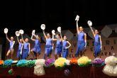 La Academia Elena Clara celebró su XX aniversario con su XVI Festival de Danza en las fiestas de Archena
