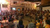 El barrio de San Pedro torreño homenajeó a su patrón en sus tradicionales fiestas