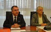 Martínez: 'Desplazarse en tren a Madrid en tres horas será una realidad en 2015'