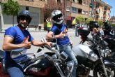 Cehegín será el final de etapa en la Ruta Mototurística 'Por la vida' del próximo año
