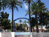 El Ayuntamiento remodelará la Plaza de Antonio Cortijos y el entorno del Polideportivo y construirá dos pistas de tenis de tierra batida