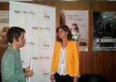 Cultura programa por primera vez en julio un ciclo de cine familiar en la Filmoteca Regional