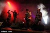 Rotundo éxito de la III edición del Concierto de Rock Benéfico a beneficio de la Asociación PADISITO