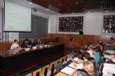 Economía y Hacienda recoge propuestas de  los grupos de interés para el reparto del Fondo Europeo de Desarrollo Regional