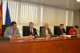 Campos asegura que el Aeropuerto y el AVE son 'infraestructuras decisivas que potenciarán la competitividad y el desarrollo económico'