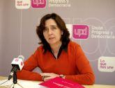 UPyD afirma que es un 'despropósito al sentido común' que dos aeropuertos operen simultáneamente en la Región de Murcia
