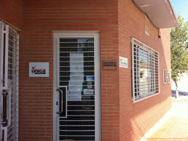 El SAC de El Paret�n cerrar� durante la 1ª quincena de julio y en agosto, Foto 1