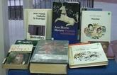 La Biblioteca Municipal del centro sociocultural La C�rcel hace un homenaje a la escritora, Ana Mar�a Matute, con una selecci�n de sus obras