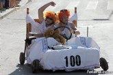 Totana acogerá la segunda cita del Campeonato de Murcia de Slaloms 2014 el próximo sábado 26 de julio.