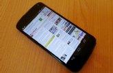 Las ventas de smartphones se disparan en verano