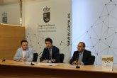 Juan Carlos Ruiz anima a los murcianos a disfrutar de las fiestas de Moratalla 'como parte de la historia de la Región'