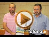 Las 12 horas de f�tbol-7 Ciudad de Totana se celebrar�n los d�as 11 y 12 de julio en la Ciudad Deportiva