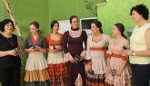 Puerto Lumbreras acoge el próximo domingo la decimoquinta edición del Festival Flamenco de Riá Pitá