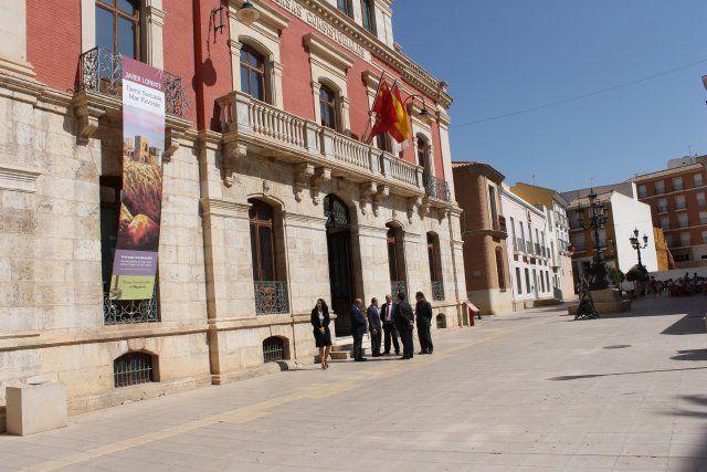 Mazarrón amplía en verano el horario de sus lugares de interés para responder a la demanda turística, Foto 2