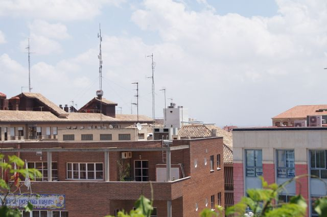 El ayuntamiento de Totana insta al Gobierno central a reconocer las enfermedades derivadas de la electrohipersensibilidad, Foto 2