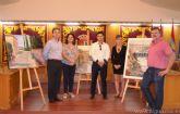 Los patrocinadores del VII Concurso Nacional