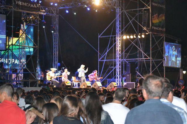 Éxito de Playa 40 Pop en su regreso a San Pedro del Pinatar - 2, Foto 2