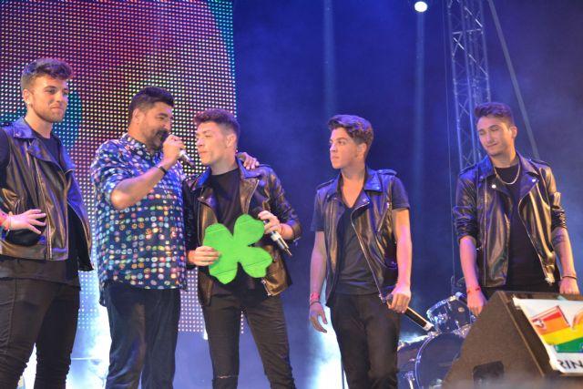 Éxito de Playa 40 Pop en su regreso a San Pedro del Pinatar - 5, Foto 5