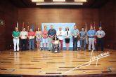 Premiados los mejores deportistas de La Unión - II Gala del Deporte